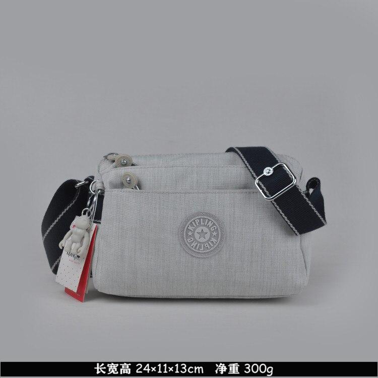 Sac à dos de luxe Original pour femmes, Sac à main avec porte-clés