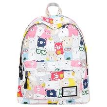 Brand New Design Backpack Women Shoulder Bags Casual Backpack Durable Schoolbag for Teenage Girl Bagpack Mochila Female Rucksack