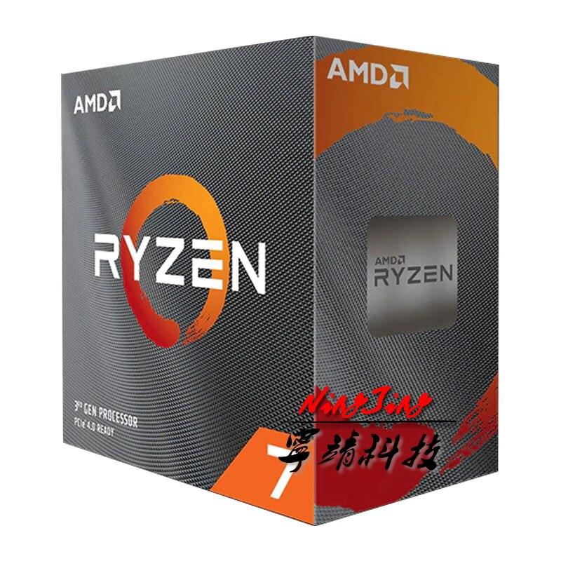 Amd Ryzen 9 3900xt R9 3900xt 3 8 Ghz 12 Core 24 Thread Cpu Processor 100 000000277 Socket Am4 Sealed New But Without Cooler Cpus Aliexpress