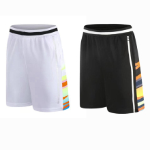 Профессиональные командные игры для взрослых, мужские шорты для бадминтона, теннисные шорты, спортивные шорты для бега, футбола, настольног...