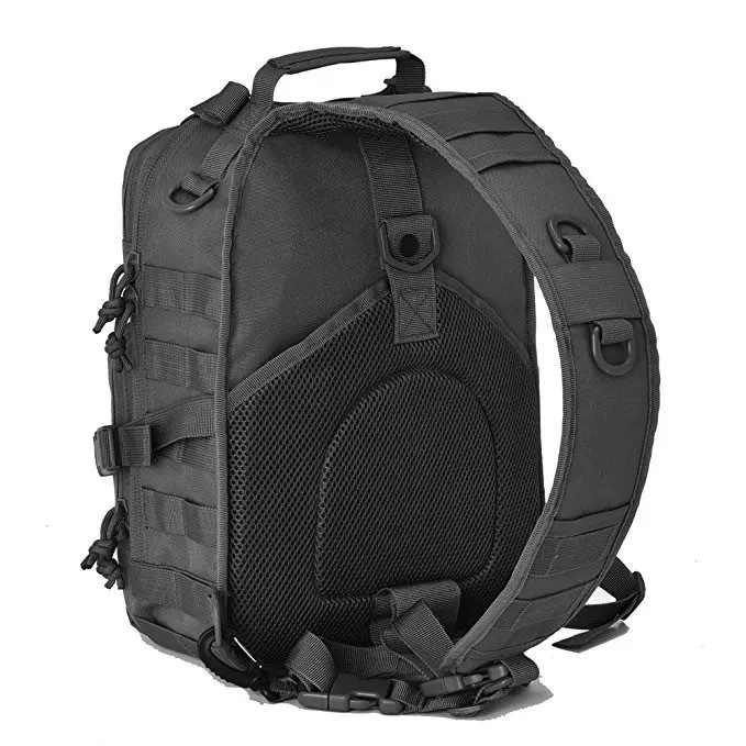 Shoulder Waterproof Tactical Assault Pack 1