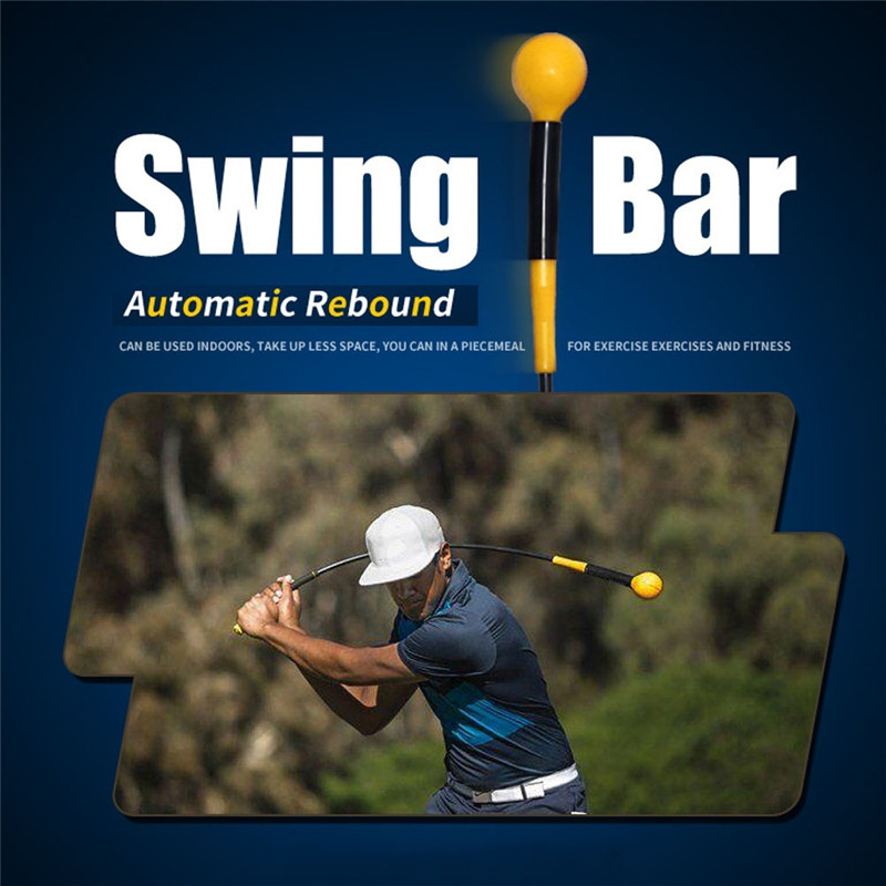 Great Practical Golf Swing Trainer Correct Hand Position Outdoor Training Tool Training Aids