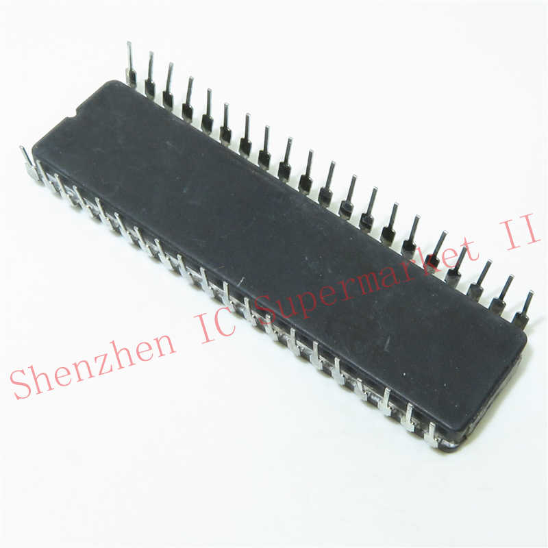 1 قطعة/الوحدة M27C4002-10F1 M27C4002 27C4002 CDIP-40 4 ميغابت (256Kb x16) UV EPROM و OTP EPROM