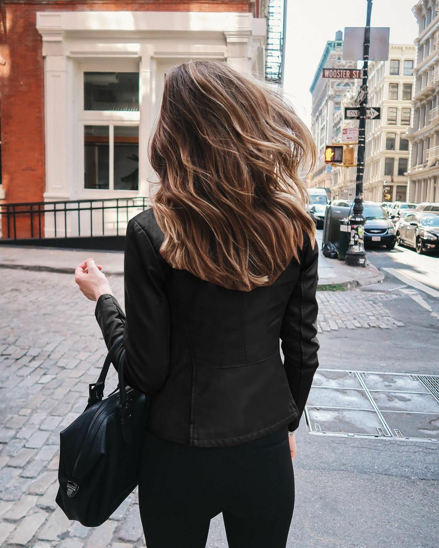Hb3eaa918078e4997a768092ee9b9d6c2Z 2021 Women Winter Coat Jacket Thicken Fashion Long sleeve Outwear PU Leather Jacket warm Coats For Women Autumn Women's Clothing