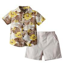 Tencel/желтая блузка с принтом и отложным воротником Рубашки