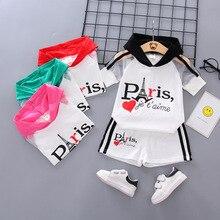 Baby Girl летняя одежда Kids Fashion Toddler спортивный костюм детям Halloween Designer  топ и шорты Boutique Two Piece Set топ спортивный anta anta mp002xw1gxgj