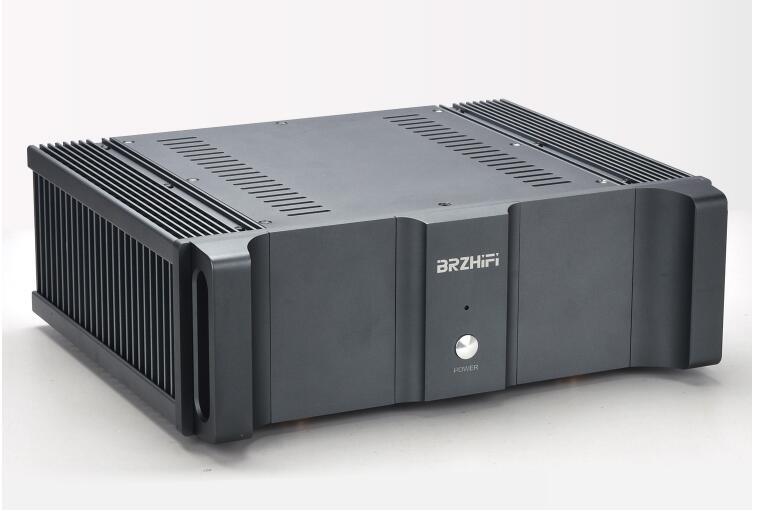 Se référer à la BRZHIFI (Bosheng) A150 tube de champ son chaud HIFI amplificateur de puissance de la gorge dorée E-360 amplificateur de puissance circuit