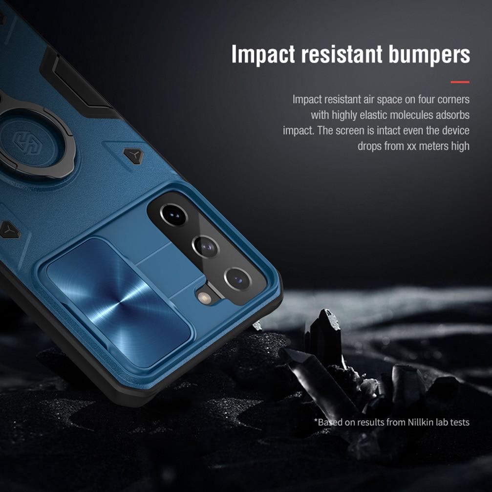 Galaxy S21 Ultra Case 3