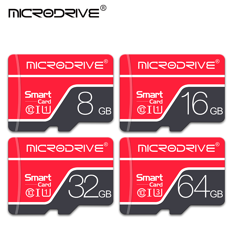 Discount sale Real Capacity microsd Memory Card High Speed 8GB 16GB 32GB micro sd 16 GB