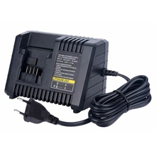 Bdcac202B 20V Lithium Battery Charger For Black And Decker 20V Lithium-Ion Battery And Porter-Cable Lb20 Lbx20 Lb2X4020 Pcc682L( fast charger replacement for porter cable 20v max lithium ion battery and black