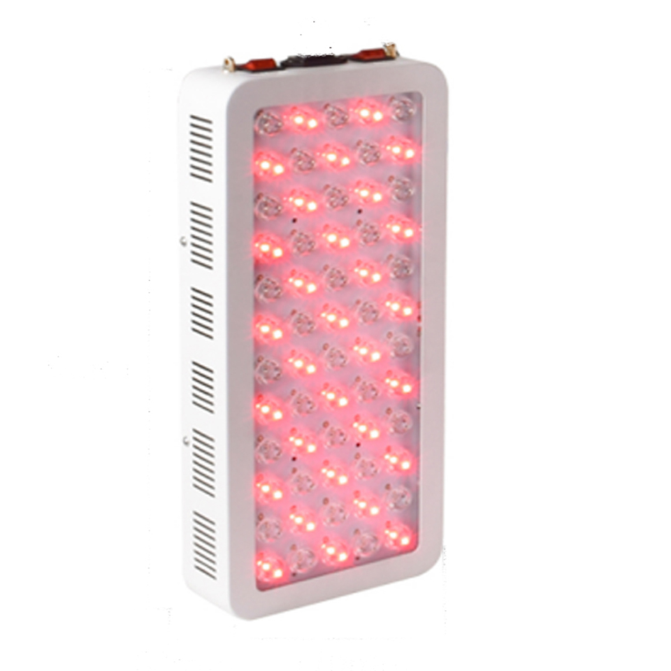 300W Red Led Light Therapy Deep Red 660nm Near Infrared 850nm Led Light For Skin Pain Relief