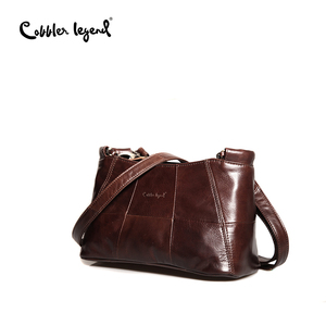 Image 5 - Cobbler 전설 정품 가죽 럭셔리 정통 핸드백 디자이너 Crossbody 가방 여성 숄더 토트 백 브랜드 Bolsos Luxuosas