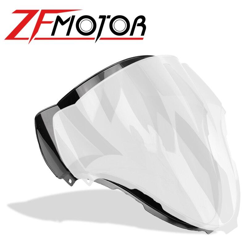 Ветровое стекло для Мотоцикла Suzuki Hayabusa GSXR1300 GSXR 1300 1999-2007