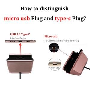 Image 5 - 2 in 1 USB כבל נתונים טלפון מטען Dock Stand תחנת טעינה עבור iPhone X XS Max XR 6 6S 7 8 בתוספת 5 SE עגינה שולחני עריסת