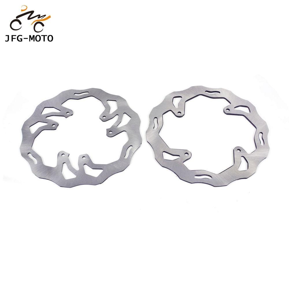 Тормозные диски для мотоцикла HONDA CR125R CR250R 240-2002 CRF250R 04-14 CRF450R 02-14 CRF250X CRF450X, 2007 мм