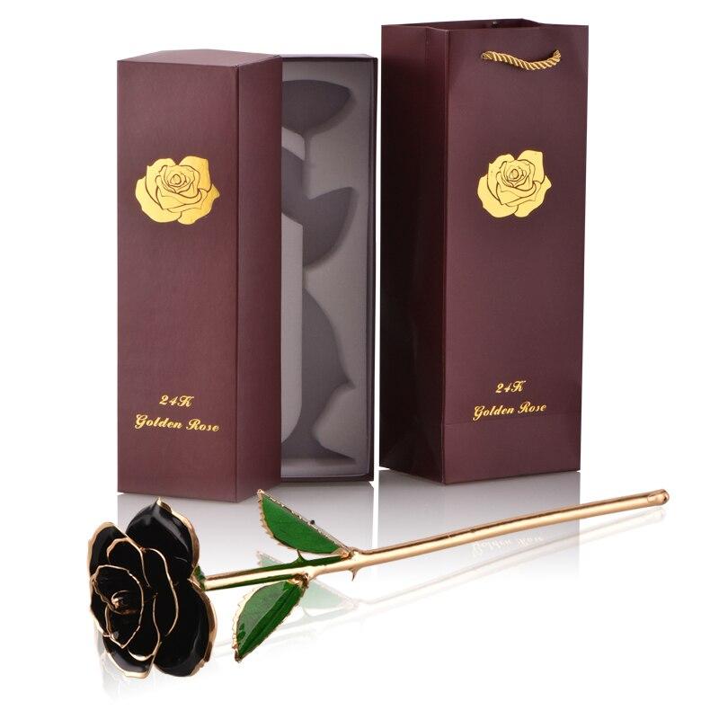 Black Gold Rose