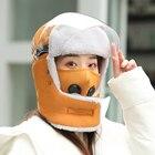 A166 Adult Mask Hat ...