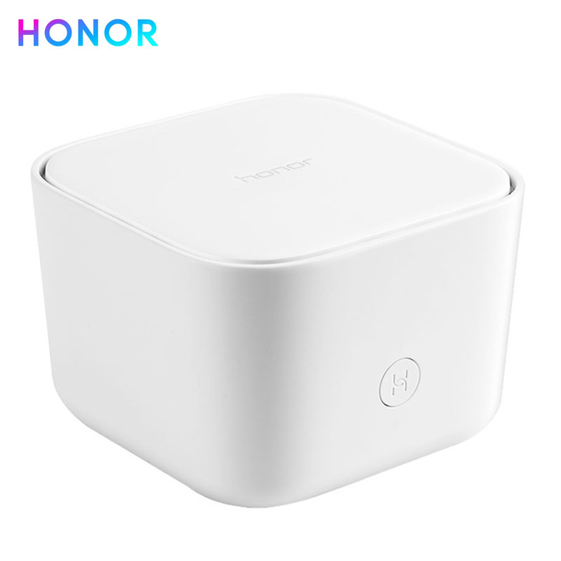 Honor Wireless Router Gigabit Smart-Manage Through-Wall Wi-Fi APP 2 Remote X2-1167mbps