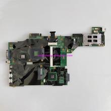 Genuine FRU PN: 04Y1958 SLJ8A w N13P-NS1-A1 GPU Laptop Motherboard for Lenovo Thinkpad T430 T430I Notebook PC