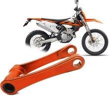 Pour KTM 350 150 250 300 450 500 EXCF SXF SX XCF XC Moto Réglable Biellette de Suspension Goutte 30MM L'abaissement Lien
