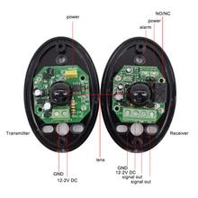 Für Schiebe Tor Öffner Sensor Beam Infrarot Photo-Cell Ir Strahlung//Fotozelle