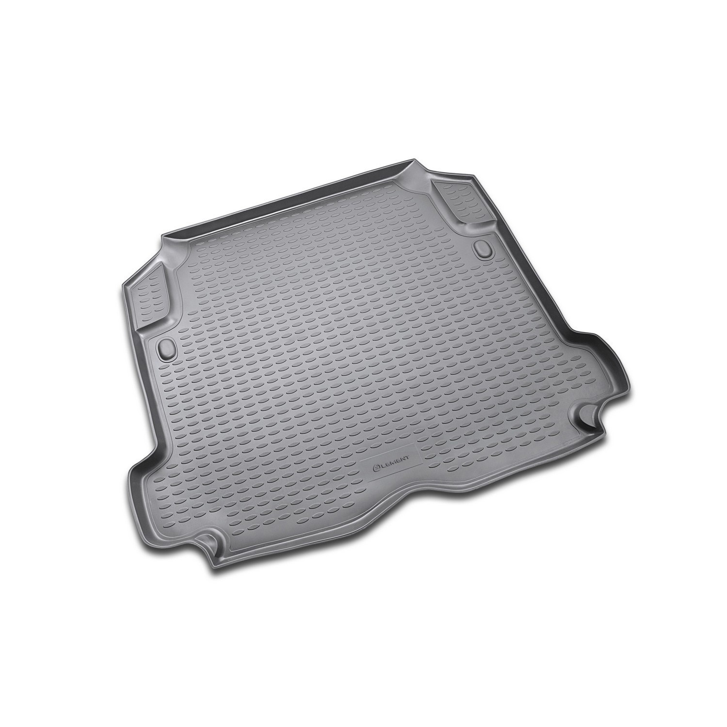 Trunk Mat For VOLVO S60 2001-2009, ETS. NLC.50.03.B10