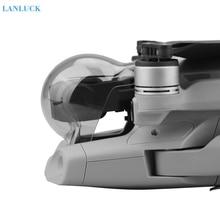 Gimbal Lock Camera Lens Cap for DJI Mavic Air 2 Drone Camera Guard Lens Hood Cap Protective Cover for Mavic Air2 Accessories цена 2017