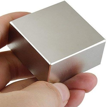 N52 1PCS block 40x40x20mm super powerful rare earth block magnet neodymium magnet magnet fishing  fridge magnet 1pc round block magnet 60 30mm super strong neodymium magnet permanent rare earth magnet