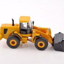 Литая модель автомобиля 1: 87 масштаб бульдозер серии high line JCB 4561/87 колесный погрузчик игрушки для детей
