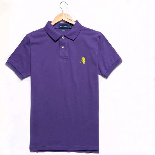 Top grade nova marca de logotipo do desenhista verão camisas polo com manga curta turn down collar casual moda roupas tamanho grande 5xl 2