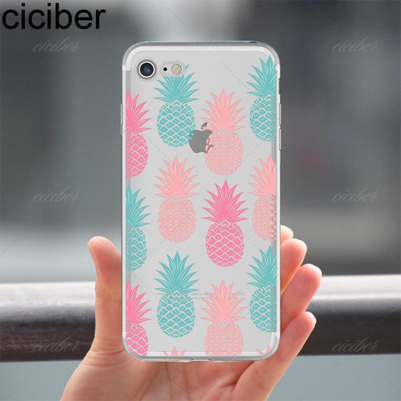 ciciber Summer Fruit Pineapple ձմերուկի - Բջջային հեռախոսի պարագաներ և պահեստամասեր - Լուսանկար 2