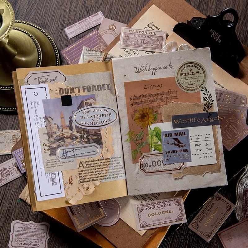 para colecao diy diario album de recortes artesanato 03