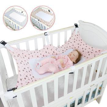 Recién Nacido bebé hamaca columpio plegable infantil seguridad de la cuna bebé cama