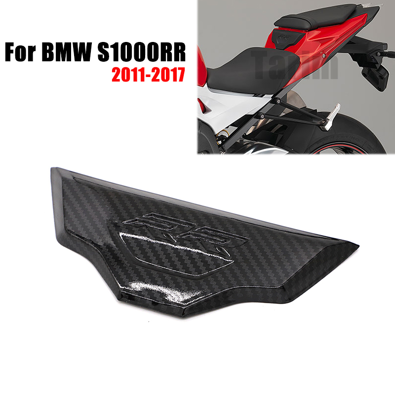 For BMW S1000RR Motorcycle ABS Carbon Rear Tail Cowl Cowling Fairing Panel S1000RR 2012 2011 2013 2014 2015 2016 2017 S1000 RR