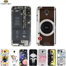 Case For Lenovo Vibe B A2016 A1010 A20 A Plus APlus A1010a20 A 1010 A2016A40 Case Soft TPU Phone Cover Lenovo A1010 Bags Retro цена