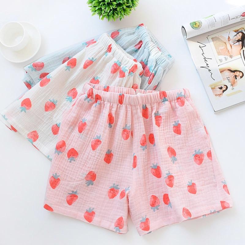 Free Shipping,Summer Woman Cotton Shorts.womens Comfortable Shorts,soft Femme Gift,thin Cute Sleeping Shorts.quality.sales.