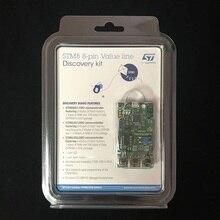 1 stücke x STM8 SO8 DISCO Entdeckung kit Entwicklung Board mit STM8L001J3, STM8L050J3, STM8S001J3 MCUs