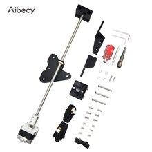Aibecy Dual Z-achse Blei Schraube 3d drucker Teile Upgrade Kit Verbessern Drucker Stabilität für Creality Ender 3/3S/3 Pro 3D Drucker