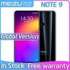 Meizu Note 9 4GB 64G...