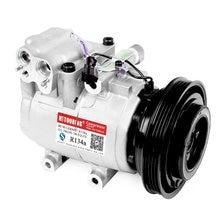Автомобильный Компрессор переменного тока hs15 для hyundai elantra