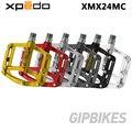 Wellgo XPEDO fahrrad pedale SPRY XMX24MC ultraleicht Magnesium MTB mountainbike pedale 255g 6 Farben XMX24MC-in Fahrrad Pedal aus Sport und Unterhaltung bei