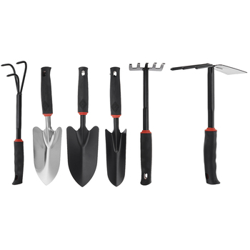 Durable Steel Hand Tools Set