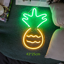 Bar Lights Neon Party Wall Hanging LED Neon Sign for Christm