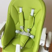 Kids Seat Belt Fit Child Dining Chair Car Cross-shaped Design Safety Band Of Stroller Pram Buggy Baby Universal Nylon Safe Belts