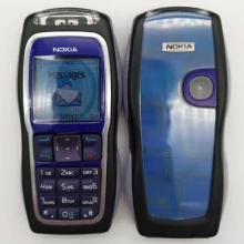 Лидер продаж 3220 сотовый телефон мобильный телефон Nokia 3220 разблокирована GSM900/1800/1900 дешевый мобильный телефон