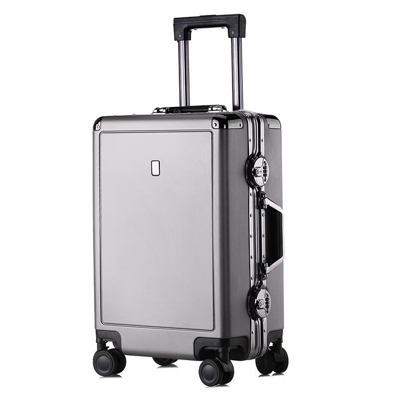 High Quality Business Luggage Bag PC Multi-function Suitcases Travel Bags Waterproof Wear-resistant 20/24 Inch Carry On Luggage