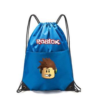 Nylon waterproof School Bag Game Student College Style Backpack mochila feminina Men's And Women's Casual Bag Custom fashion waterproof backpack women gradient color nylon female school bag korean style college bookbag backpack mochila feminina