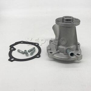 Image 4 - 15534 73030 Waterpomp voor Kubota D750 D850 D950 Tractor B20 B6200 B5200 B7200D B5200E B7200E
