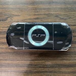 Image 5 - PSP2000 avec nouveau boîtier professionnellement rénové pour Sony psp2000portable système Console de jeu avec carte mémoire 32GB