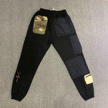 2020 Brand New Travis Scott Cactus Jack Sweatpants Men Women